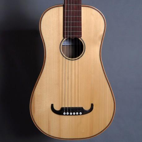 guitare TR classique type baroque