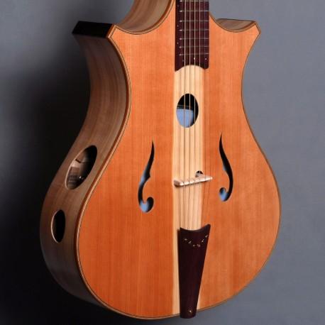 jo guitare
