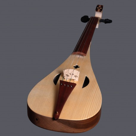 violon rebec