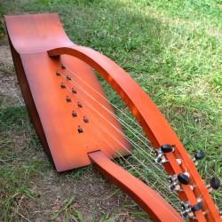 harpe 10 cordes