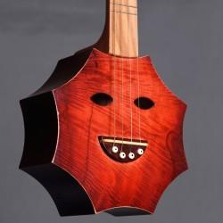 sun ukulele