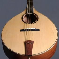 mandole 8 cordes