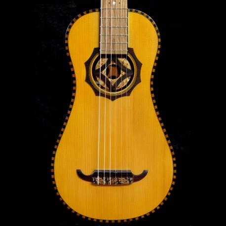 guitare TR nylon