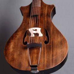 arpeggione ou guitare de gambe