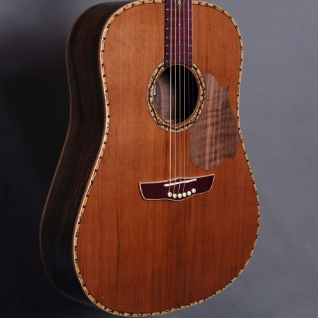guitare dreadnought