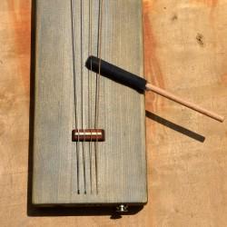 tambour à cordes
