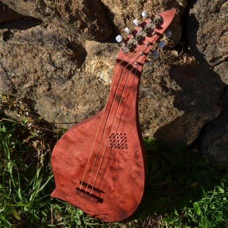 Harpe shamy