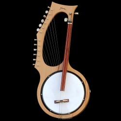 vièle-lyre