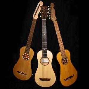guitareTR2010-0_3modeles